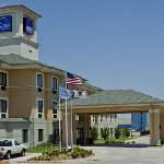 Φωτογραφία: Sleep Inn & Suites Norman