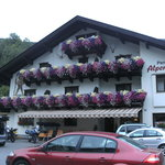 Foto de Pension Alpenrose