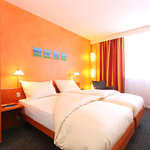 Photo of Swiss Q Metropol Hotel Basel