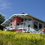 Halcyon Heights Bed And Breakfast Inn
