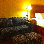 Φωτογραφία: Hampton Inn Louisville Airport