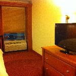 Hampton Inn Louisville Airport Foto