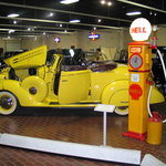 Hostetler's Hudson Auto Museum