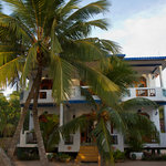 Photo de Hotel Frangipani Beach Villas