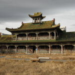 Bogd Khan Palace Museum