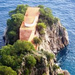 Villa Malaparte