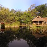 Xakanaxa Camp, Botswana