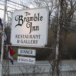 Bramble Inn Restaurant
