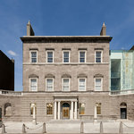 Dublin City Gallery The Hugh Lane, Charlemont House