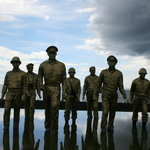 Leyte Landing Memorial