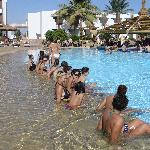 Bilde fra Sea Magic Resort and Spa