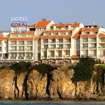 Photo of Hotel Coral Sozopol