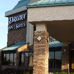 Foto van Drury Inn & Suites Kansas City Stadium