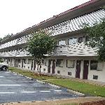 Φωτογραφία: Red Roof Inn Atlanta - Norcross