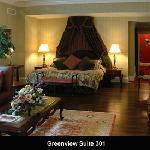 Greenview Bed & Breakfastの写真