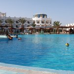 Bilde fra Paradise Golden 5 Hotel & Beach Resort