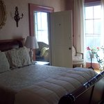 Foto de Blackinton Manor Bed & Breakfast