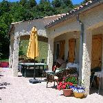 Foto de L'Olivette Bed & Breakfast