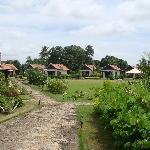 RESORT COTTAGES