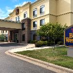 BEST WESTERN Regency Plaza Hotel - St. Paul East resmi