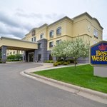 Best Western Regency Plaza Minneapolis