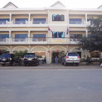 Photo de Asian Koh Kong Hotel