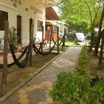 Garden Village Guesthouse & Restaurant