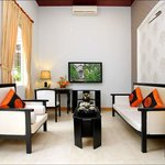 Botanic Garden Homestay