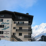 Hotel Residence les Balcons d'Anaite
