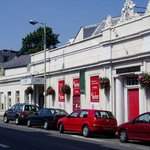 Playhouse Theatre Bath Road Cheltenham