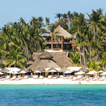 Photo of Friday&#39;s Boracay