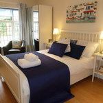 The Artisan Quarter Serviced Apartments