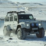 Superjeep.is Day Tours