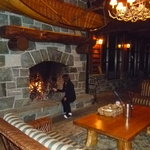 Foto de The Whiteface Lodge