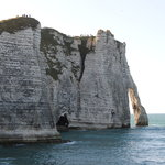 Les falaises 2