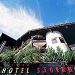 Hotel Saegerhof