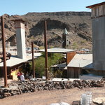 Desert Bar and Nellie E Saloon