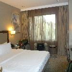 Room at the Divan Ankara