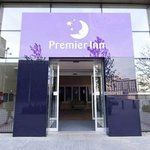 Premier Inn London Stratford