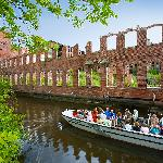 Canal Tours at Lowell National Historical Park