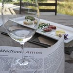 Medlock Ames Tasting Room