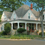 Janssen Park Place B&B