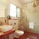 Lakshmi Nest Serviced Apartments의 사진