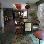 Φωτογραφία: One Tagaytay Place Hotel Suites