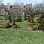 Topiary Garden