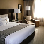 Photo de DoubleTree by Hilton - Washington DC - Crystal City