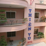 Thien Vu Hotel