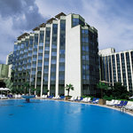 Swissotel The Bosphorus Istanbul