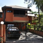 Rom's Homestay