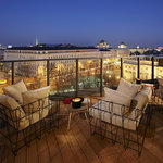 25hours Hotel Wien